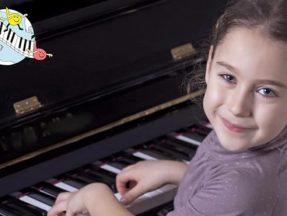 PIANORAMA PRIMARY